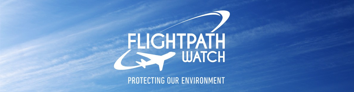 Flightpath Watch, Bromley Council, Biggin Hill Airport